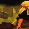 Tod im Beginenhaus