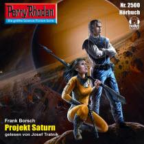Projekt Saturn